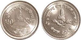 50 пайс 2004 Непал UNC