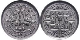 25 пайс 1982 Непал