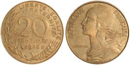 20 сантимов 1978 Франция
