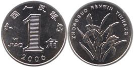 1 джао 2006 Китай