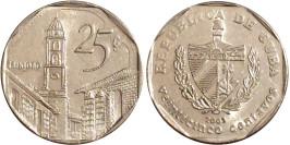 25 сентаво 2003 Куба