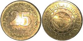 25 сантимов 2013 Филиппины