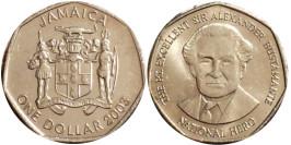 1 доллар 2003 Ямайка