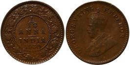 1/12 анна 1930 Британская Индия