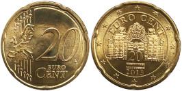 20 евроцентов 2013 Австрия