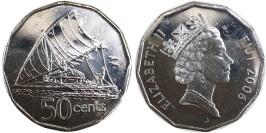 50 центов 2006 Фиджи