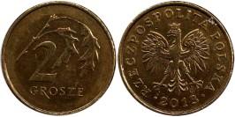 2 гроша 2013 Польша