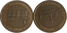 200 эскудо 1996 Португалия — XXVI летние Олимпийские Игры, Атланта 1996