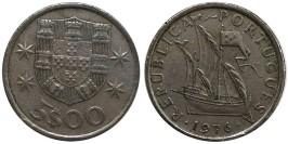 5 эскудо 1976 Португалия