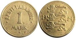 1 марка 1924 Эстония