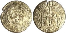 Полторак (1,5 гроша) 1621 Польша — Сигизмунд III — серебро