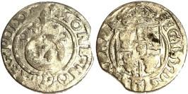 Полторак (1,5 гроша) 1622 Польша — Сигизмунд III — серебро №4