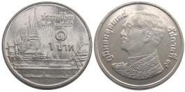 1 бат 2012 Таиланд