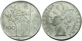 100 лир 1977 Италия