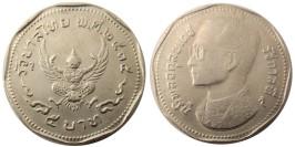 5 бат 1972 Таиланд