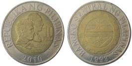 10 писо 2010 Филиппины