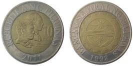 10 писо 2011 Филиппины