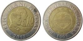 10 писо 2013 Филиппины