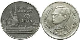 1 бат 2004 Таиланд