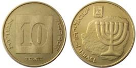 10 агорот 2004 Израиль