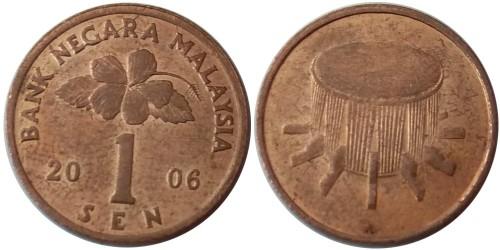 1 сен 2006 Малайзия