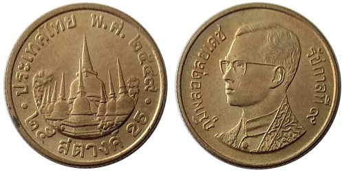 25 сатангов 2006 Таиланд