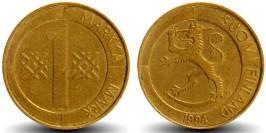1 марка 1994 Финляндия