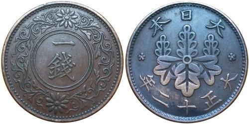 1 сен 1923 Япония