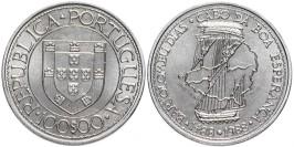 100 эскудо 1988 Португалия — Золотой век открытий — Бартоломеу Диаш