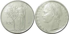 100 лир 1960 Италия