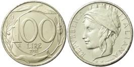 100 лир 1998 Италия