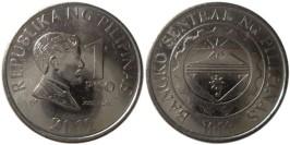 1 писо 2012 Филиппины