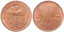 1 сен 1995 Малайзия