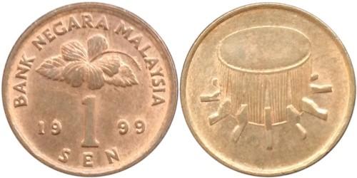 1 сен 1999 Малайзия