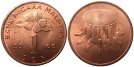 1 сен 2000 Малайзия