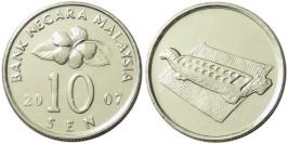 10 сен 2007 Малайзия