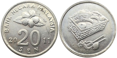 20 сен 2011 Малайзия