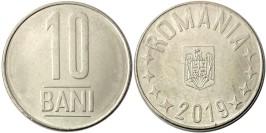 10 бани 2019 Румыния UNC
