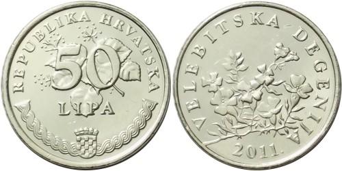 50 лип 2011 Хорватия