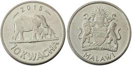 10 квач 2015 Малави