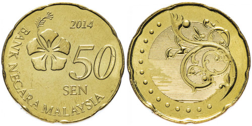 50 сен 2014 Малайзия