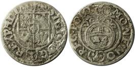 Полторак (1,5 гроша) 1622 Польша — Сигизмунд III — серебро №8