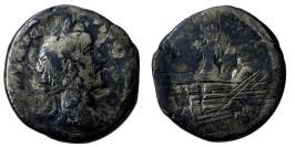 Денарий — Антонин Пий — серебро