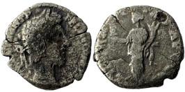Денарий — Коммод — серебро №1
