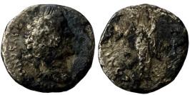 Денарий — Антонин Пий — серебро №2