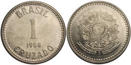 1 крузадо 1988 Бразилия