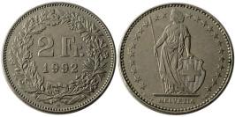 20 раппен 1992 Швейцария