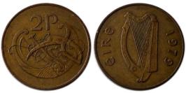 2 пенса 1979 Ирландия