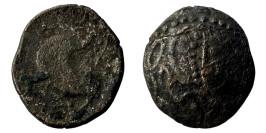 Кельтское подражание тетрадрахме Филиппа II Македонского 3-4 век. до н.э. №2