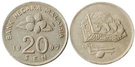 20 сен 1997 Малайзия
